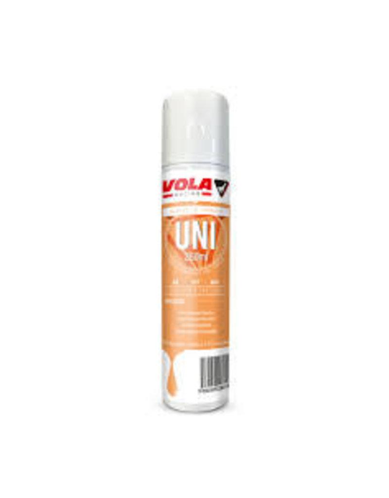 Vola Spraywax Universeel 250 ml Orange Low Fluor