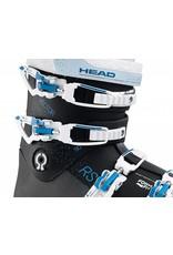 Head Vector RS 90 W Dames Skischoenen Black Anthracite