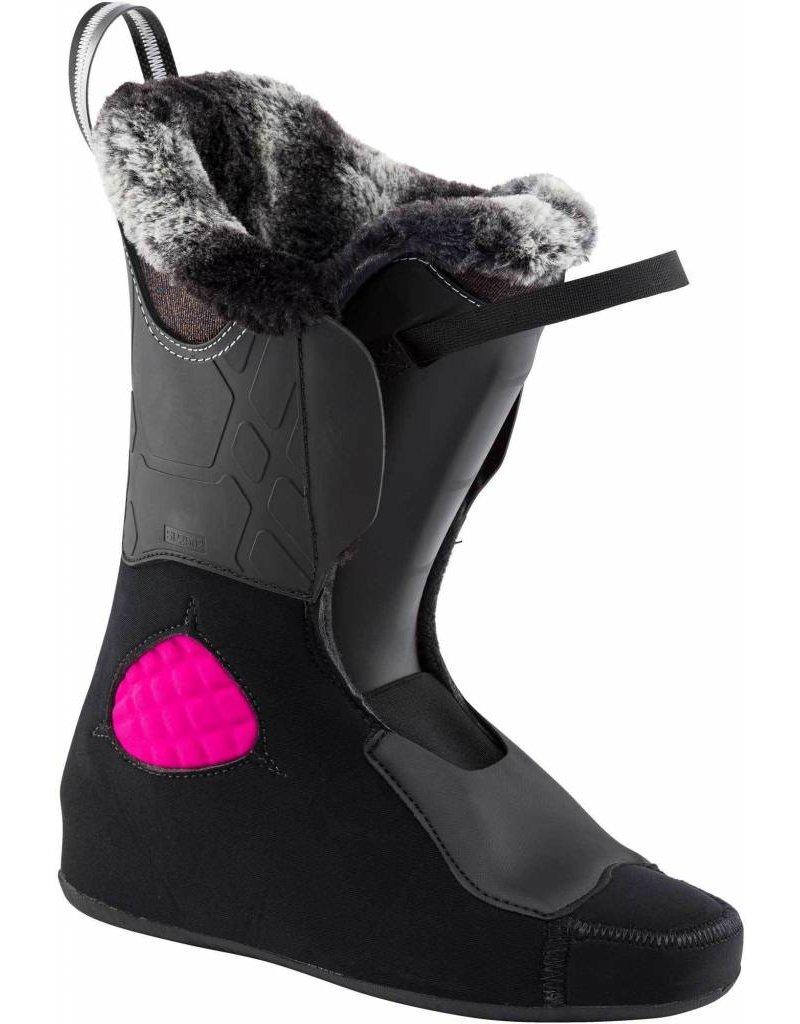 Rossignol Pure Pro 100 Women Ski Boots Graphite