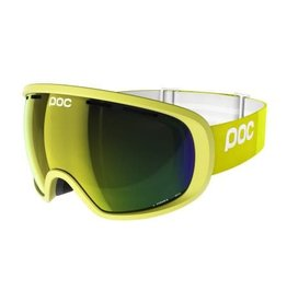 POC Fovea Hexane Goggle Yellow