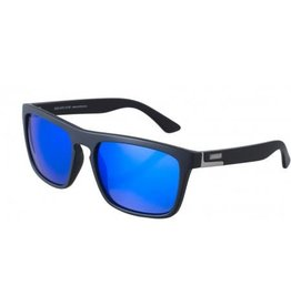 Sinner Thunder Sunglasses Matt Black