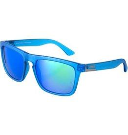 Sinner Thunder Sunglasses Cry Matt Blue