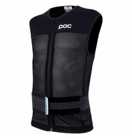 POC Spine VPD Air Vest Uranium Black