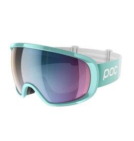 POC Fovea Clarity Comp Goggle Tin Blue Spektris Pink