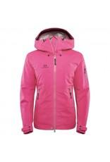 Elevenate Louvie Dames Ski Jas Fuchsia Pink