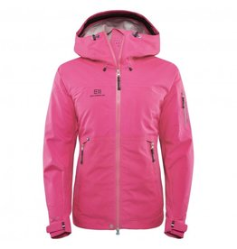 Elevenate Louvie Dames Ski Jas Fuchsia Pink