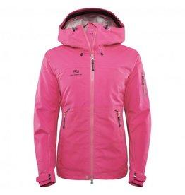 Elevenate Manteau de Ski Femme Louvie Fuchsia Pink
