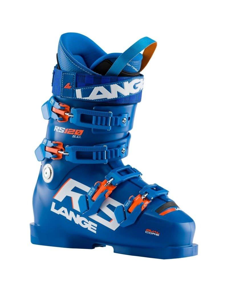 Lange RS 120 SC Power Blue
