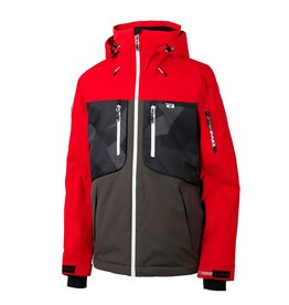 Rehall Halox-R Ski Jacket Flame