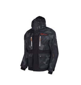 Rehall Hampton-R Ski Jacket Camo Black