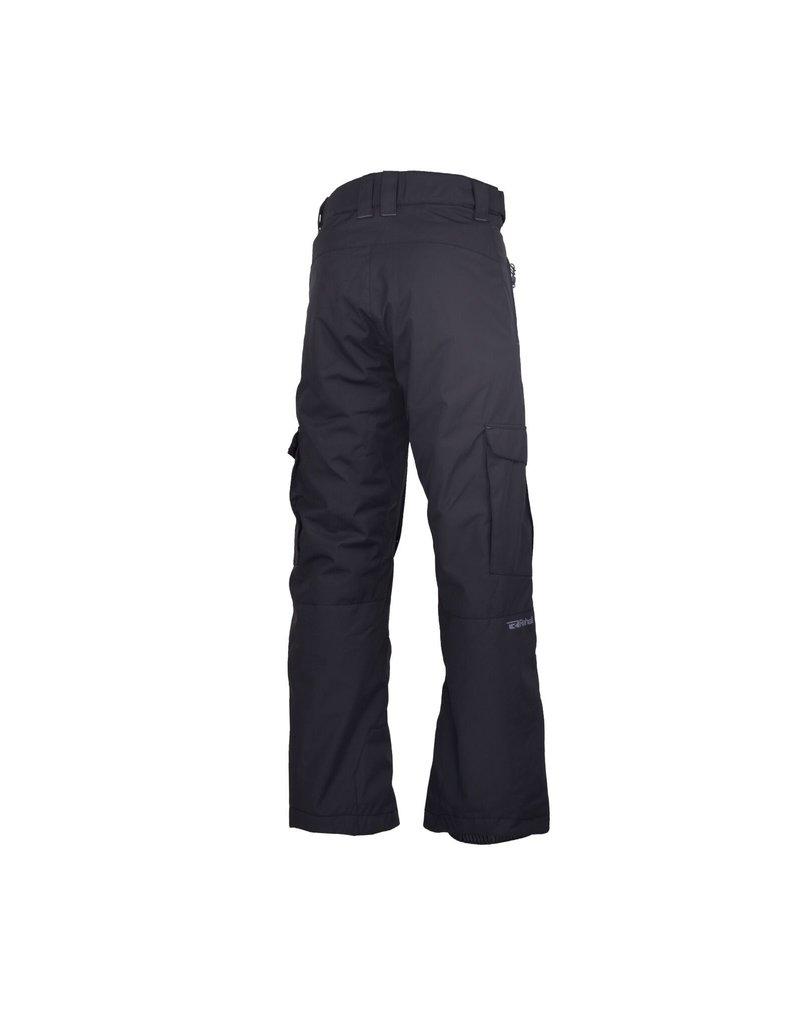 Rehall Dizzy-R Ski Pants Black