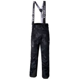 Rehall Dragg-R Ski Pants Camo Black