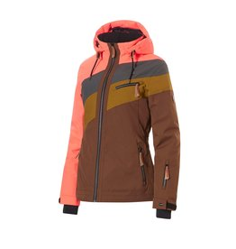 Rehall Women's Soire-R Ski Jacket Coral