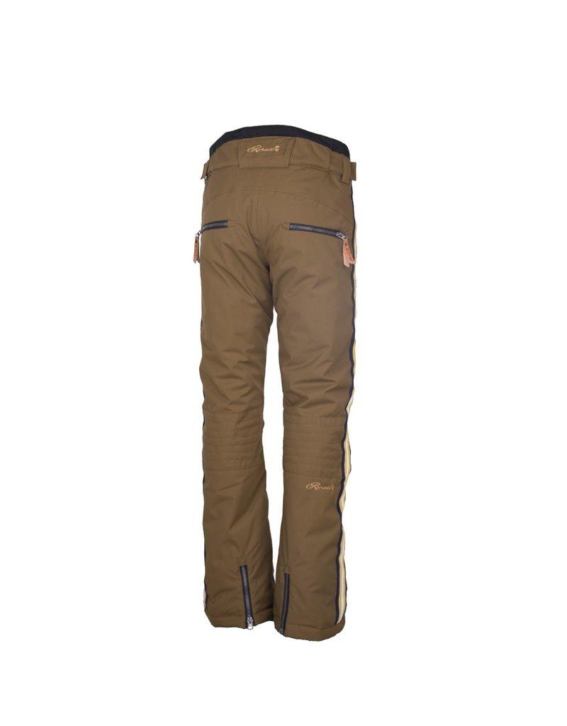 Rehall Women's Vallery-R Ski Pants Military