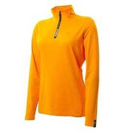 Rehall Women's Joanna-R Basic Ski Pully Gold