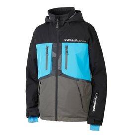 Rehall Halox-R Ski Jas Junior Zwart