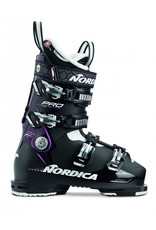 Nordica Pro Machine 105 X W Black Pearl Purple