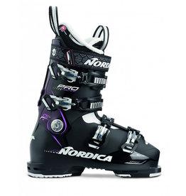 Nordica Pro Machine 105 X W Black Pearl Purple
