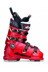 Nordica Speedmachine 130 Red Black White
