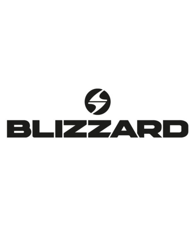 Blizzard Black Pearl 88 + Marker Squire 11 Binding
