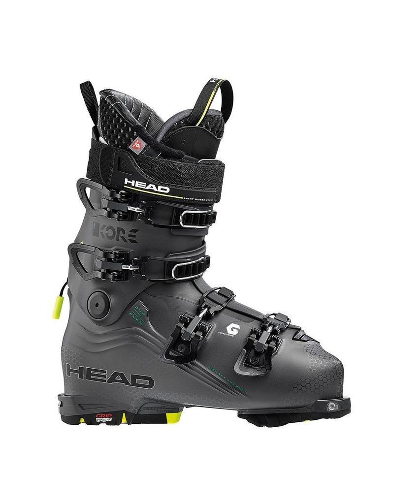 Head Kore 1 G Ski Boots Anthracite