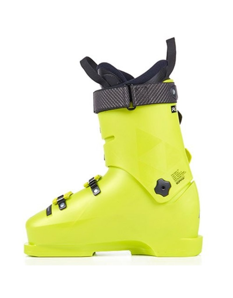 Fischer RC4 Podium 70 junior Race Ski Boots