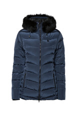 8848 Altitude Women's Ski Jacket Joline Navy