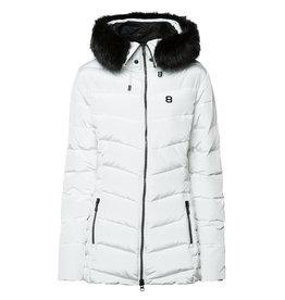8848 Altitude Women's Ski Jacket Joline White