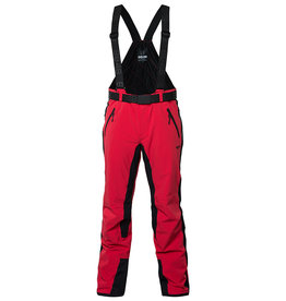 8848 Altitude Rothorn Ski Pants Red