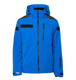 8848 Altitude Aston Ski Jacket Blue