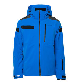8848 Altitude Aston Ski Jas Blauw