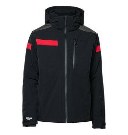 8848 Altitude Aston Ski Jacket Black