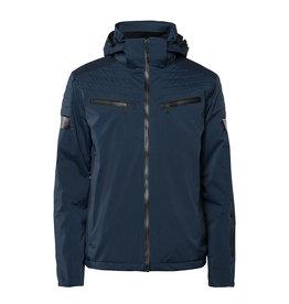 8848 Altitude Hayride Ski Jacket Navy
