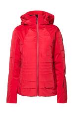 8848 Altitude Birkin Dames Ski Jas Rood