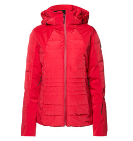 8848 Altitude Women's Birkin Ski Jacket Red