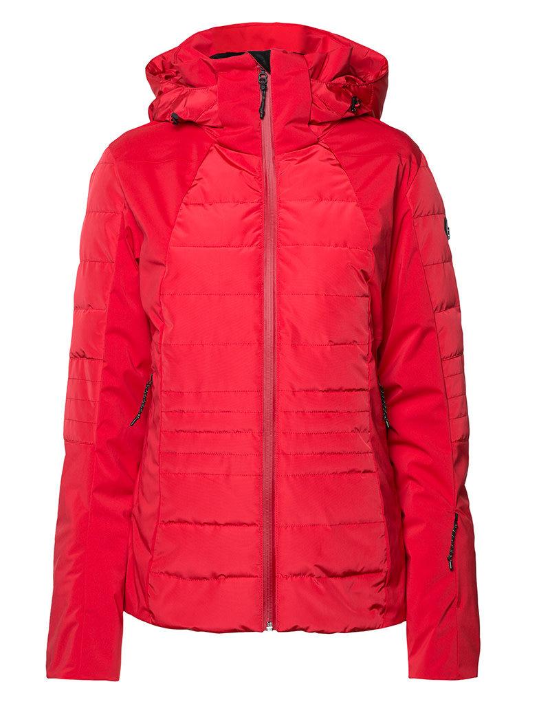 paras halpa laajat lajikkeet paras halpa 8848 Altitude Women's Birkin Ski Jacket Red