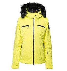 8848 Altitude Women's Blake Ski Jacket Lime