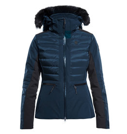 8848 Altitude Women's Cristal Ski Jacket Navy
