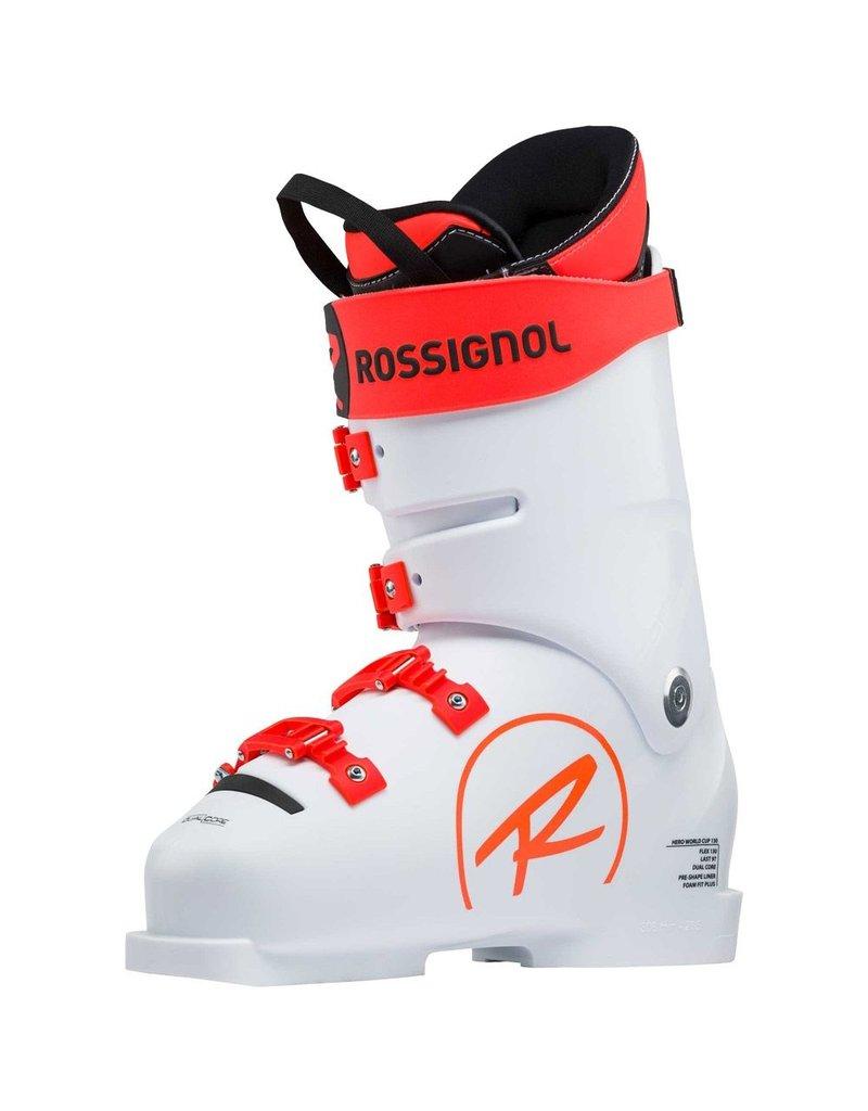 Rossignol Hero Worldcup 130 Race Skischoenen
