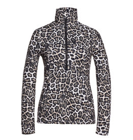 Goldbergh Dames Skipully Lilja Leopard