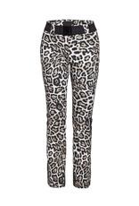 Goldbergh Roar Dames Skibroek Leopard