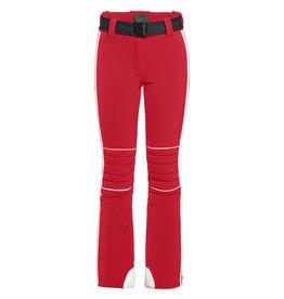 Goldbergh Women's Poppy Ski Pants Lava
