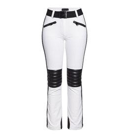 Goldbergh Women's Rocky Ski Pants White