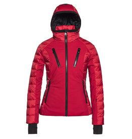 Goldbergh Women's Fosfor Ski Jacket Lava