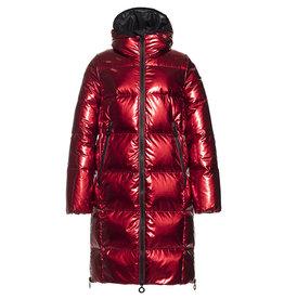 Goldbergh Women's Stellar Coat Lava