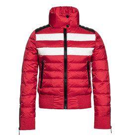 Goldbergh Women's Eydis Ski Jacket Lava