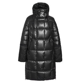 Goldbergh Women's Gisunn Coat Black