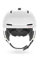 Giro Avera Women Ski Helmet Pearl White
