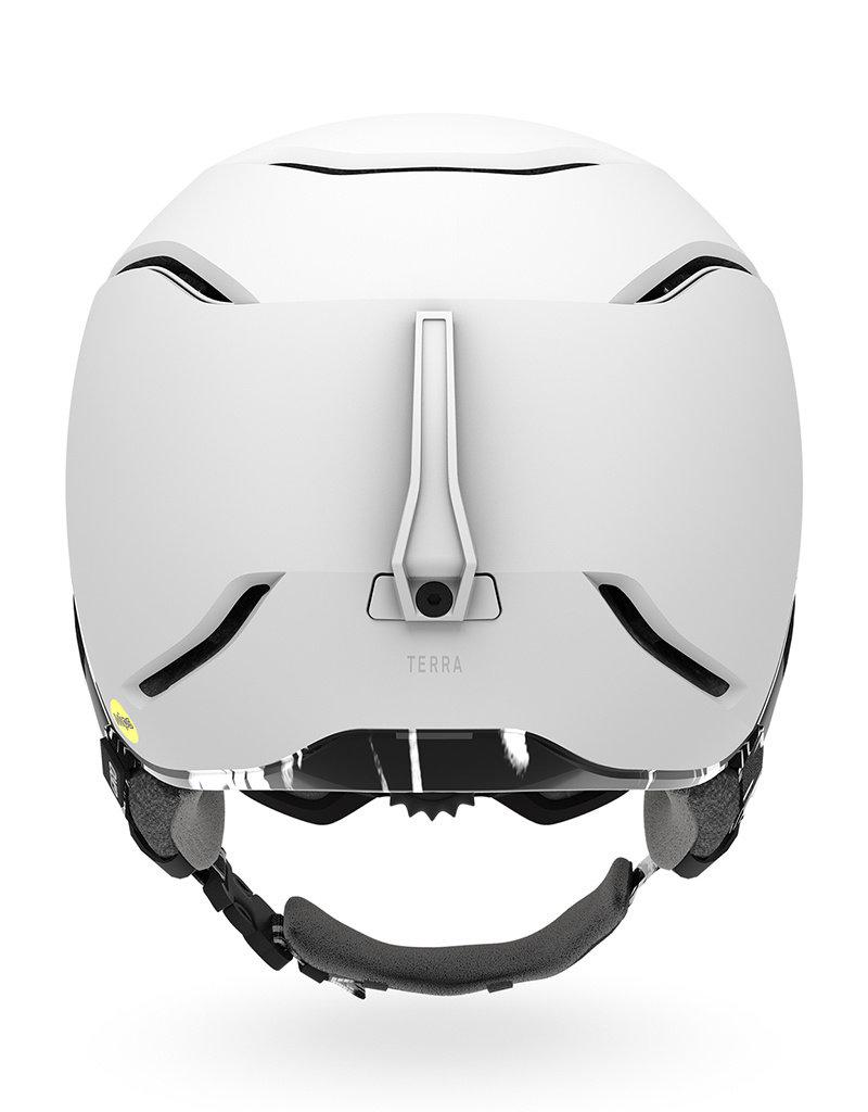 Giro Terra Mips Women Ski Helmet Matte White