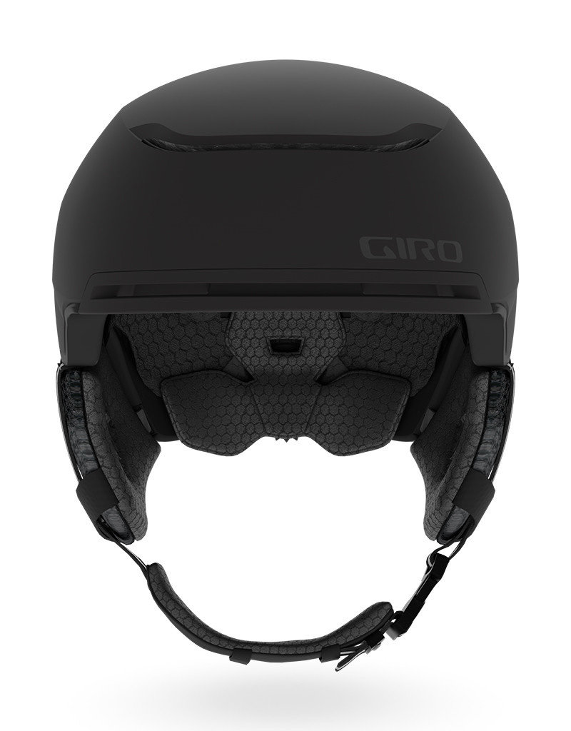 Giro Jackson Mips Ski Helmet Matte Black